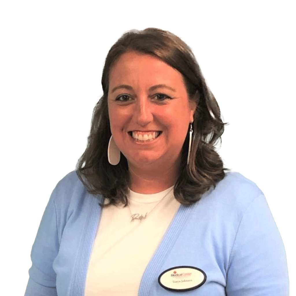 Tonya - Faculty at Medical Career & Technical College