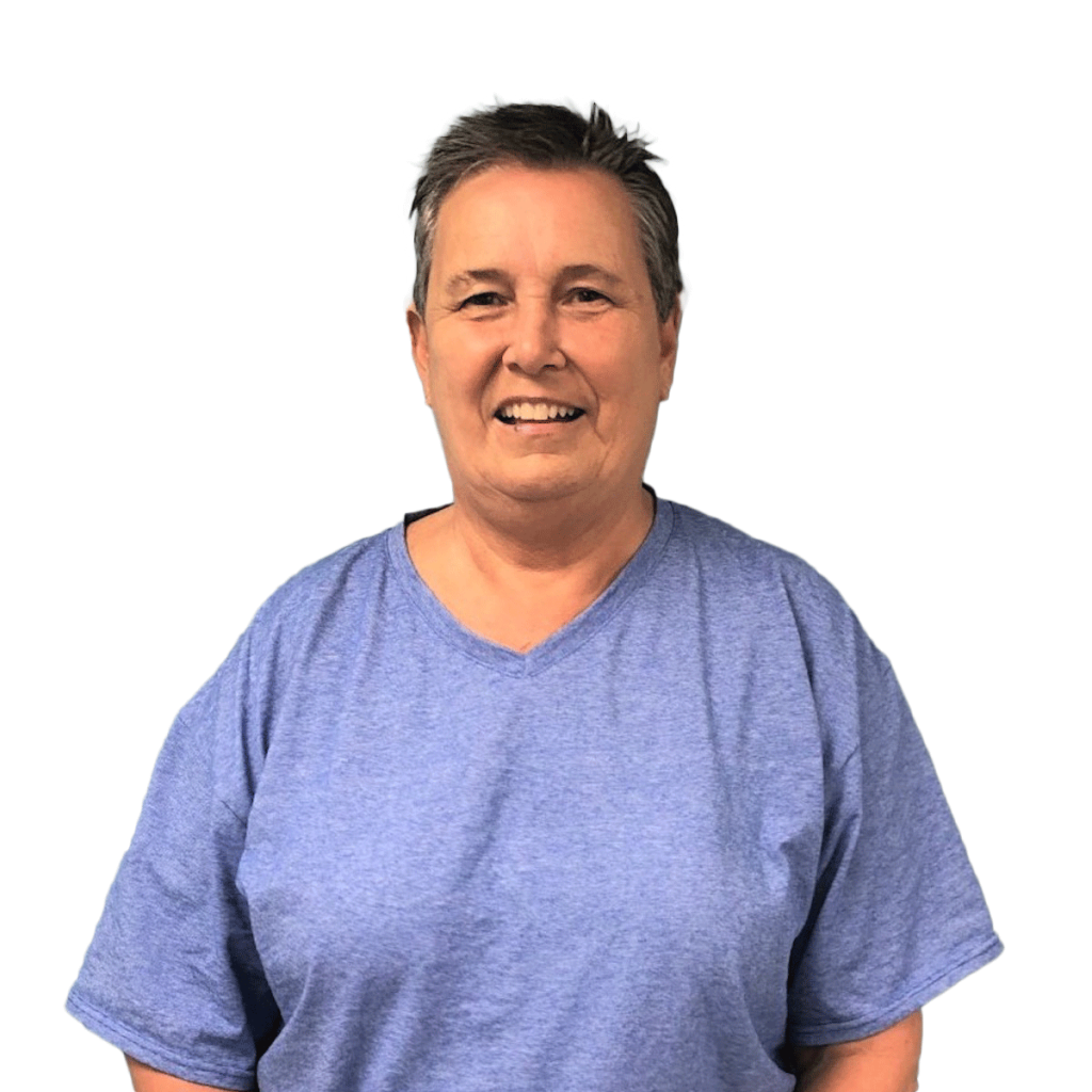 Georgetta - Faculty at Medical Career & Technical College